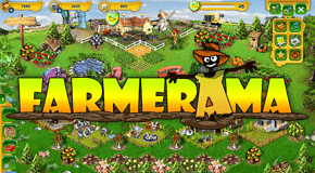 Farmerama: Kunstevent 2013 gestartet!