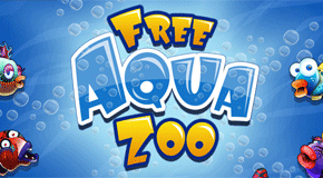 Free Aqua Zoo: Edles Asia-Flair fürs Aquarium