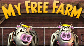 My Free Farm: Mit Oster-Memory exclusives Jumping-Bunny gewinnen!
