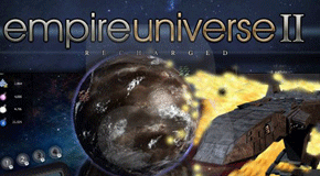 Empire Universe 2: Erster Closed-Betatest zum Mega-Update