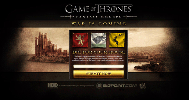 game of thrones browsergame