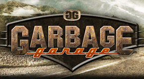 Garbage Garage: Fight-Club auf dem Schrottplatz