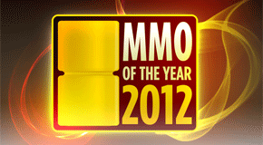 MMO of the Year 2012: Die Gewinner!