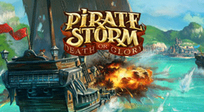 Pirate Storm: Bonus-Map 4 Free!