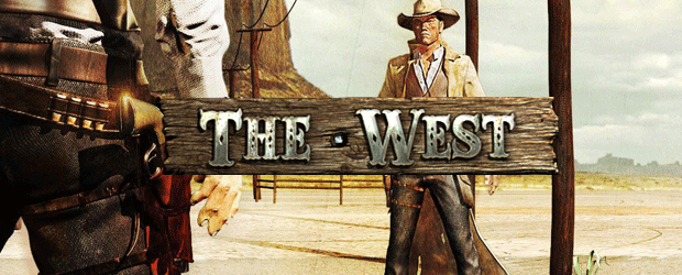 The West - InnoGames