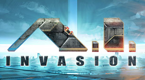 A.I. Invasion: Start der Alpha-Phase für das 3D-Action-MMORPG