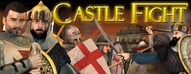 Castle Fight - seal Media