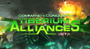 Command & Conquer Tiberium Alliances: Zweiter deutscher Server gestartet