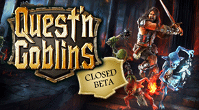 Quest´n Goblins: Neue Features in der Pipeline
