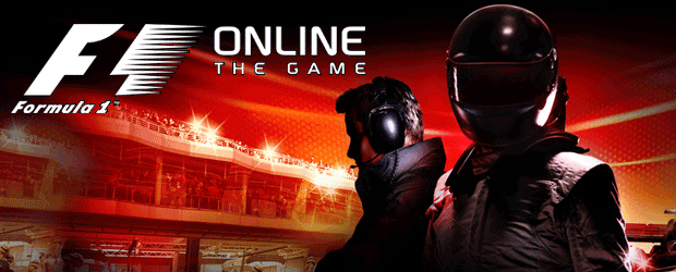 F1 Online The Game - Codemasters