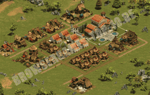 Forge of Empires - InnoGames