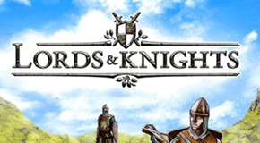 Lords & Knights: Android-Version gestartet!