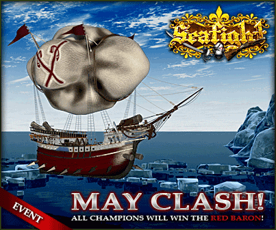 Seafight Mai-Clash-Event