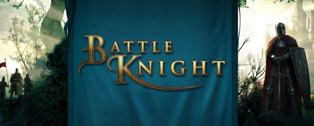Battle Knight - Gameforge