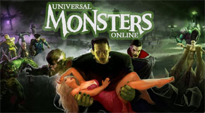 Universal Monsters Online: Start der Closed Beta
