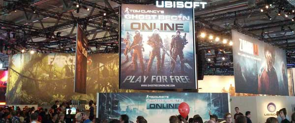 Ghost Recon Online - Free2Play