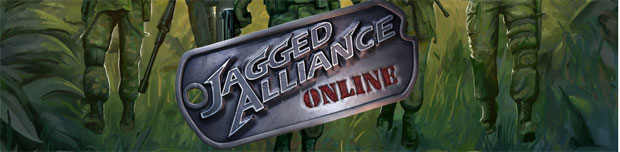 Jagged Allicance Online