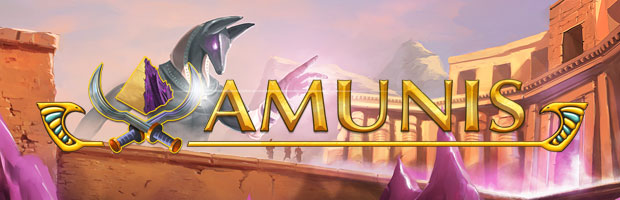 Amunis - Travian Games