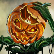 Jack O'Lantern bei Forge of Empires