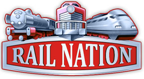 Rail Nation Sommerupdate 2013