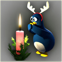 Kapi Hospital: Peter Pinguin
