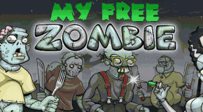My Free Zombie: Start der Open Beta