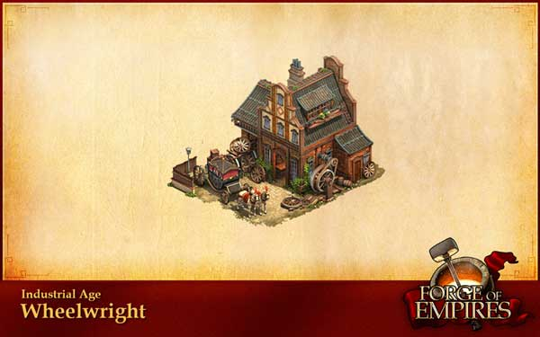 Wagenbauer Forge of Empires