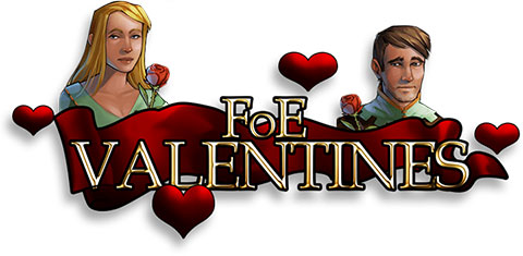 Forge of Empires Valentinstag-Event