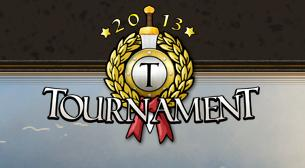 Travian Tournament 2013